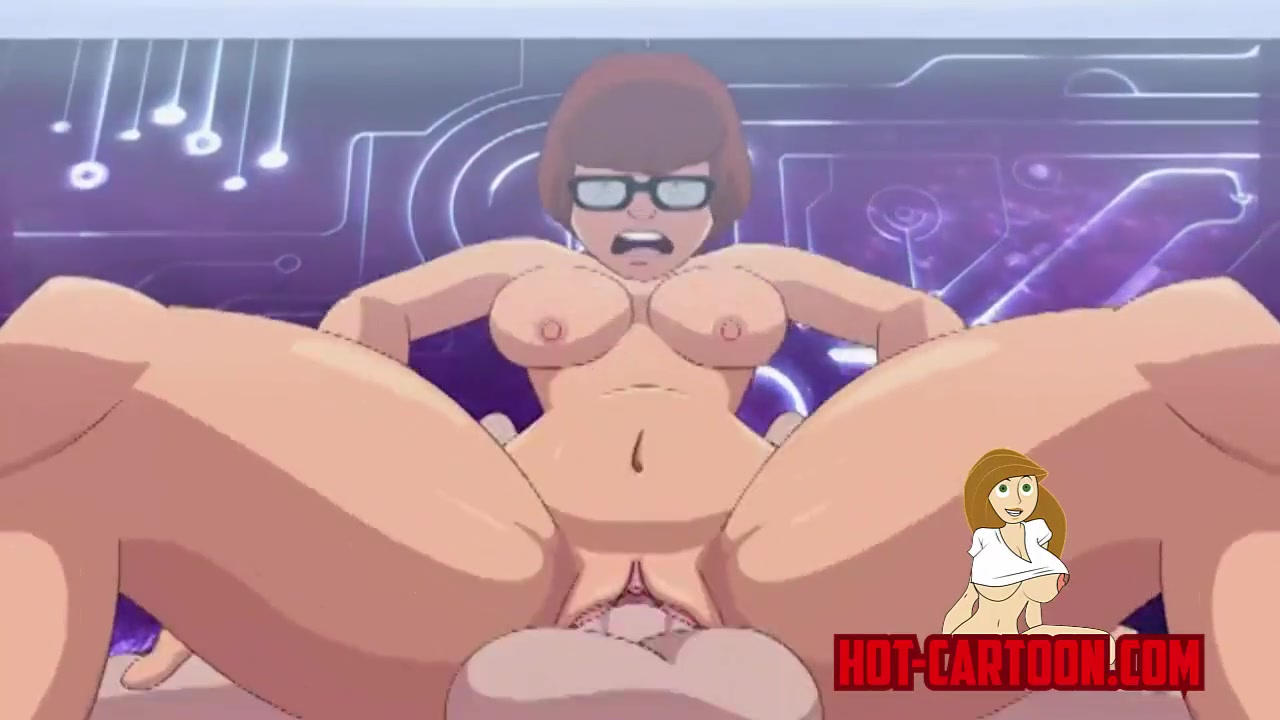 cartoon and anime porn